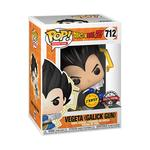Pop! Animation: Dragon Ball Z – Vegeta (Galick Gun) [Only At Gamestop]
