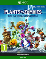 Plant vs. Zombies Battle for Neighborville™