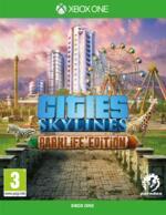Cities: Skylines Parklife Edition