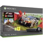 Xbox One X 1TB Console & Forza Horizon 4 LEGO® Speed Champions