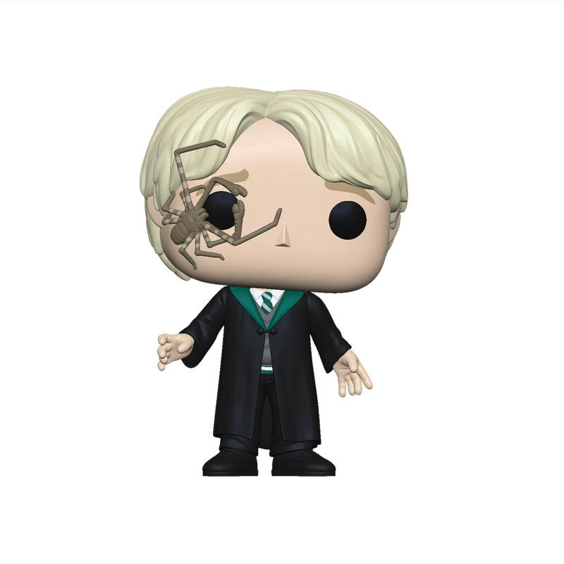 Pop! Movies: Harry Potter - Malfoy w/Whip Spider