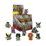 Mystery Mini Blind Box: Marvel Zombies - Assorted