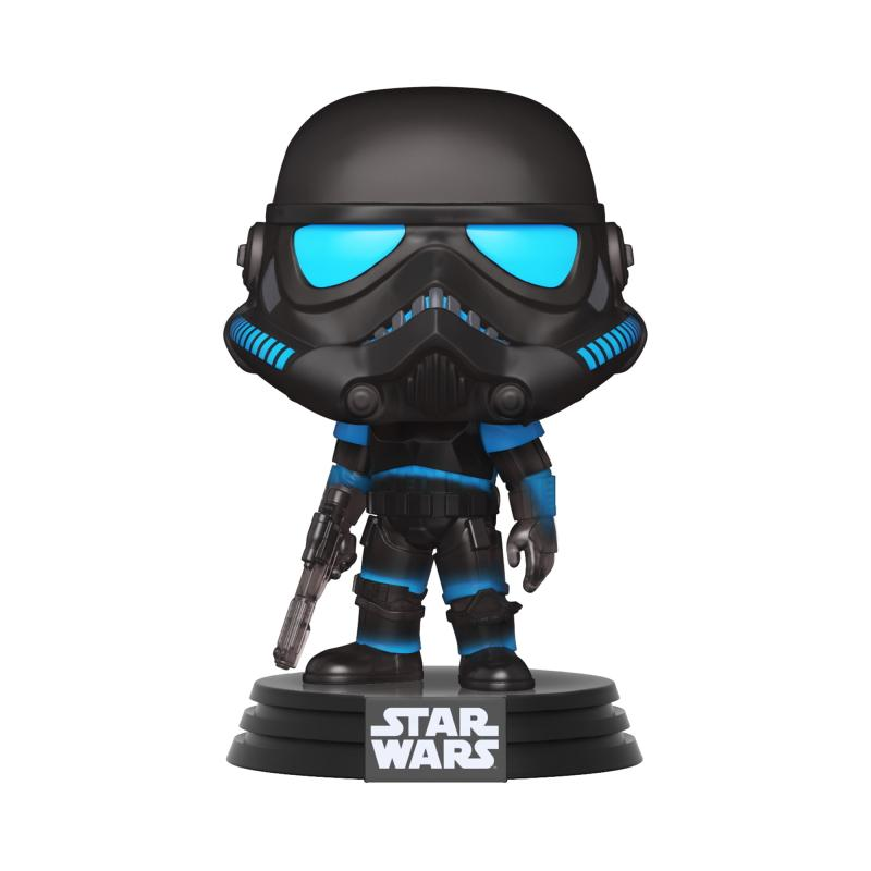 POP Star Wars: The Force Unleashed - Shadow Trooper [Only at GameStop]