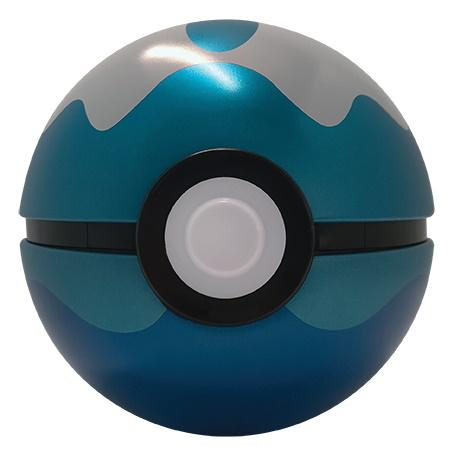 Pokémon TCG: Poké Ball Tin Series 4 [Assorted]