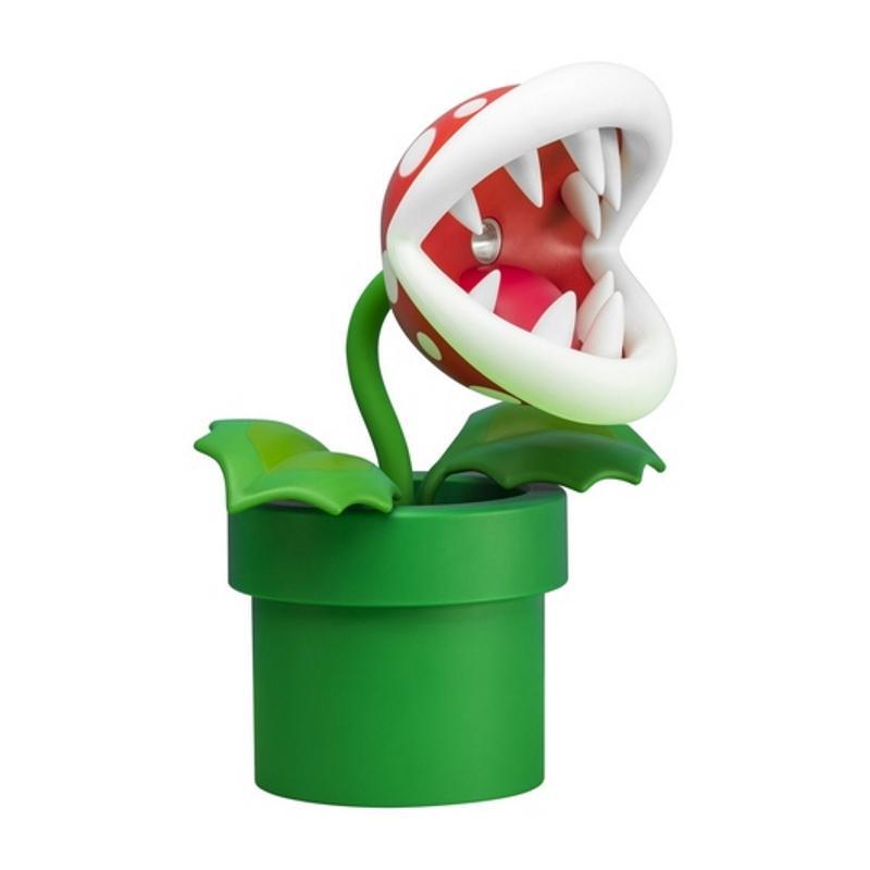Super Mario: Piranha Plant Light
