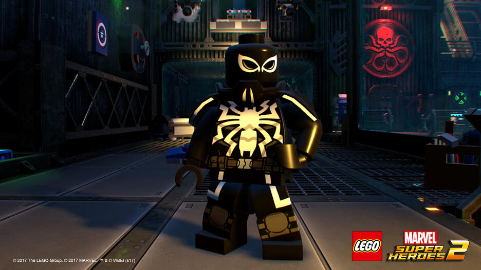 LEGO® Marvel Collection