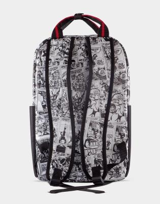 Marvel: AOP Backpack