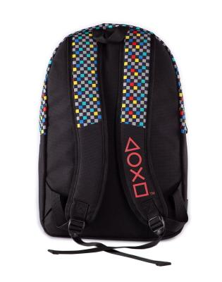 Playstation: Retro AOP Backpack