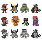 Mystery Mini Blind Box: Marvel Zombies