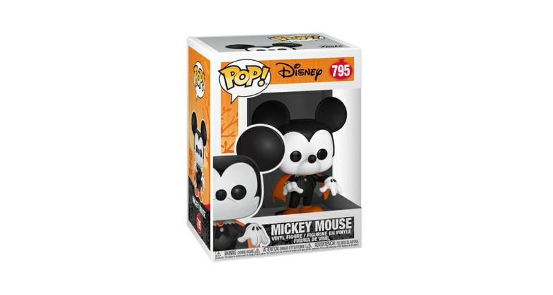 POP Disney: Halloween - Spooky Mickey