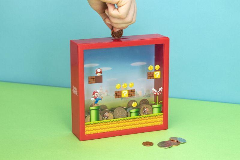 Super Mario: Money Box