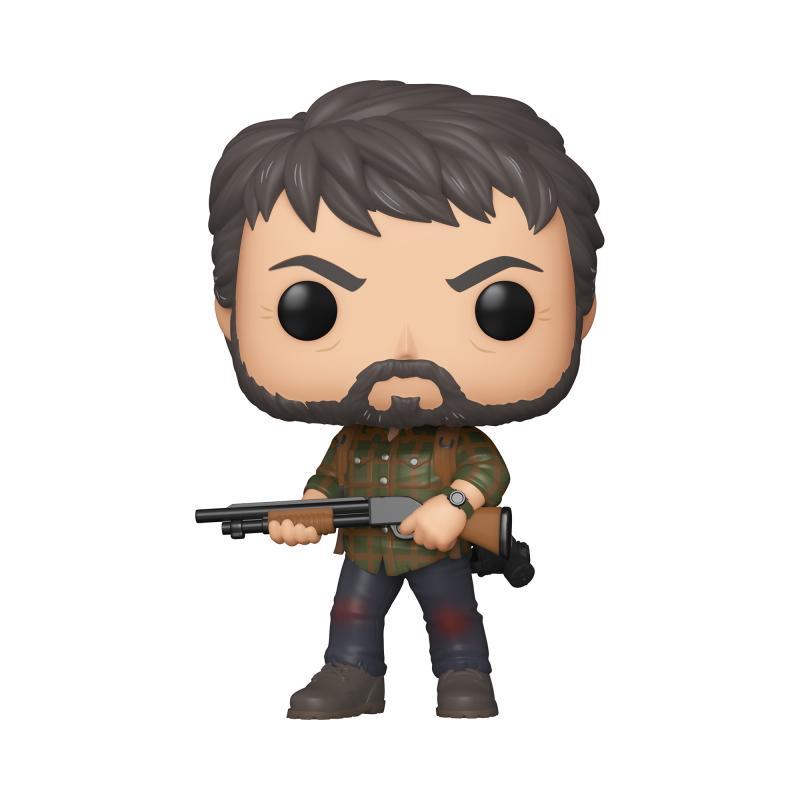 POP Games: The Last of Us - Joel [Only at GameStop]