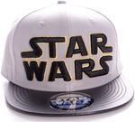 Star Wars: Star Wars Logo Snapback Cap