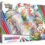 Pokémon TCG: Sword & Shield Figure Collection Box