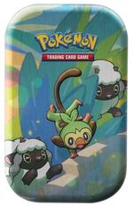 Pokémon: TCG: Galar Pals Mini Tin