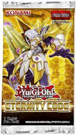 Yu-Gi-Oh! TCG: Eternity Code Booster Pack