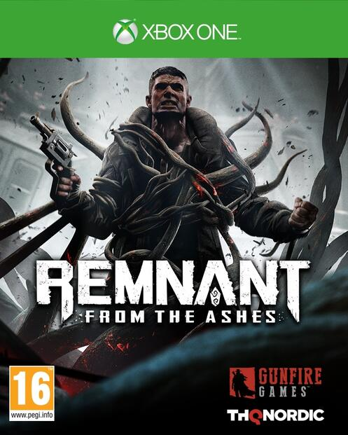 REMNANT FROM ASHES XB1