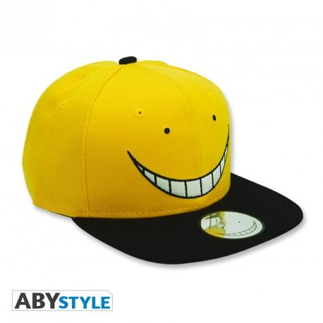 Assassination Classroom: Koro Sensei Smile Snapback
