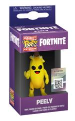 Pocket Pop!: Fortnite - Peely Keychain