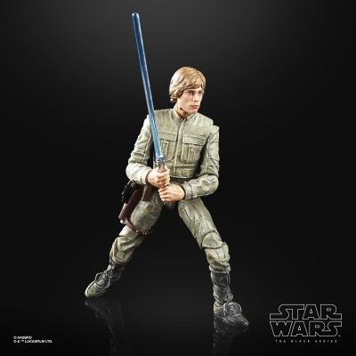 Star Wars: The Black Series - Luke Skywalker (Bespin) 40th Anniversary Figure