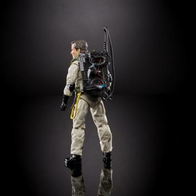 Ghostbusters: Peter Venkman Plasma Series Action Figure