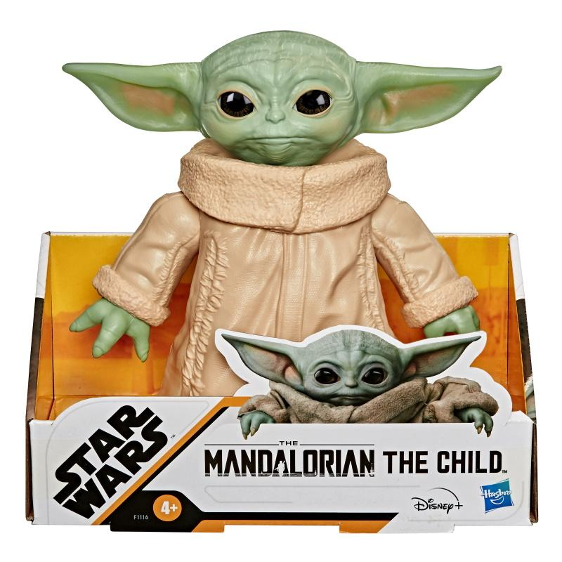 Star Wars: The Child Animatronic Edition