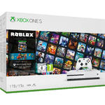 Xbox One S 1TB Roblox Console Bundle