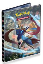 Pokémon TCG: Sword & Shield 9-Pocket Portfolio