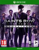Saints Row® The Third™ Remastered