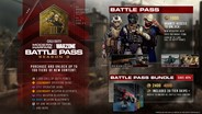 5,000 Call of Duty: Modern Warfare Points - PS4 [DIGITAL]