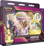 Pokémon TCG: Snorlax/Morpeko Pin Collection