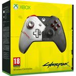 Xbox One Cyberpunk 2077 Limited Edition Wireless Controller