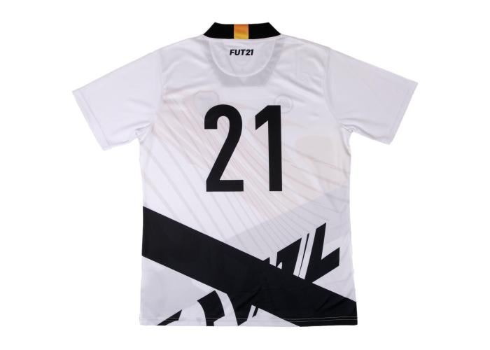 Fifa 21 Ultimate Team™ Away Jersey - 9 - 10 [Only at GameStop]