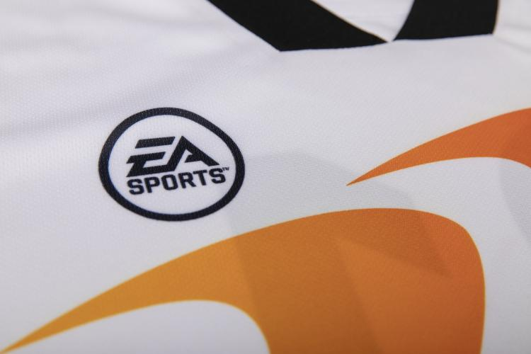 Fifa 21 Ultimate Team™ Away Jersey - Junior [Only at GameStop]