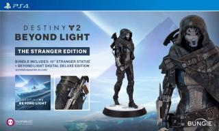 Destiny 2 - Beyond Light: The Stranger Edition