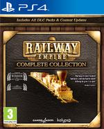 Railway Empire - Complete Edition