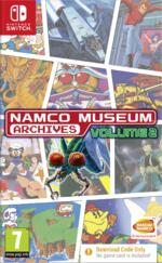 Namco Museum Archives. Volume 2