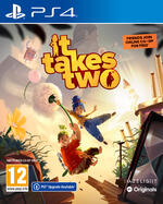 It Takes Two (Incl. PS5)