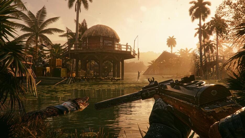 Far Cry 6 Yara Edition [Only at GameStop]