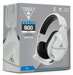 Turtle Beach® White Stealth 600 Gen 2 Headset for PS4™ & PS5™