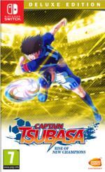Captain Tsubasa: Rise of New Champions Deluxe Edition