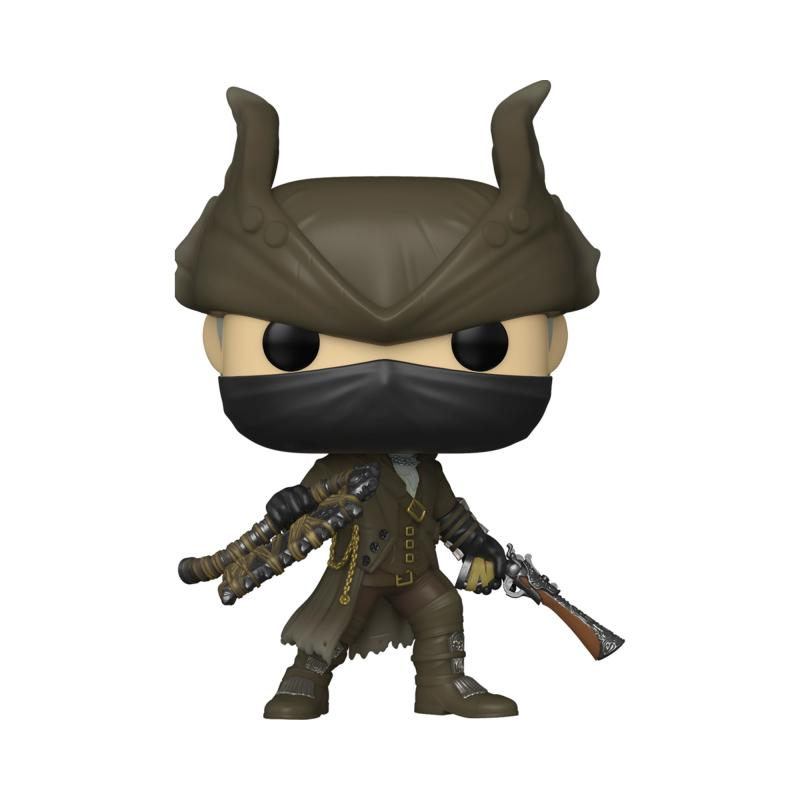 POP Games: Bloodborne - The Hunter [Only at GameStop]