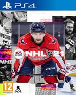 EA SPORTS™ NHL™ 21