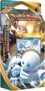 Pokémon TCG: Sword & Shield - Darkness Ablaze Theme Deck