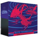 Pokémon TCG: Sword & Shield - Darkness Ablaze Elite Trainer Box