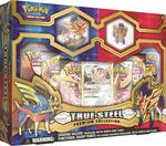 Pokémon TCG: Premium Figure & Pin Collection