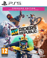 Riders Republic™ Freeride Edition