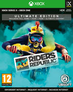 Riders Republic™ Ultimate Edition