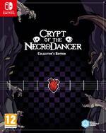 Crypt of the NecroDancer Collector's Edition