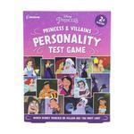 Disney: Princess & Prince Personality Test